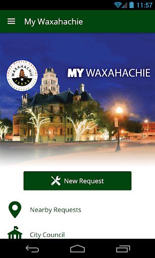 My Waxahachie