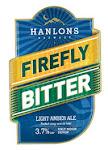 Hanlons Brewery  Firefly