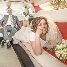 Wedding photographer Aleksandr Ponomarev (snyatoru). Photo of 28.07.2014