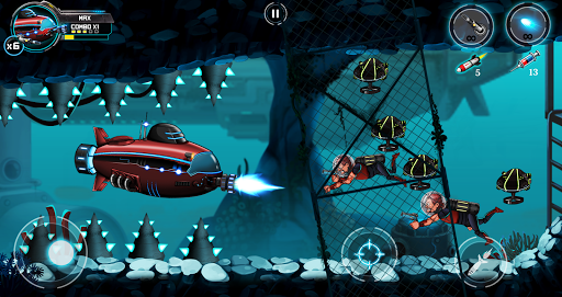 Metal Soldier 5.6 screenshots 2