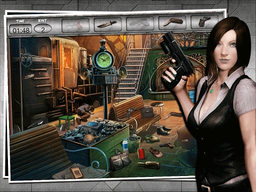 Murder Case - Hidden Weapon  screenshots EasyGameCheats.pro 4