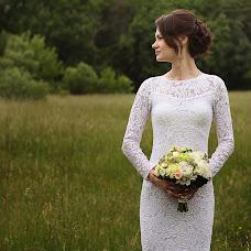 Wedding photographer Margarita Nasakina (megg). Photo of 23.06.2017
