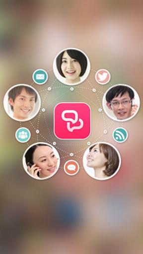 [友・恋・愛] きらり★友達?恋愛?chat talkアプリ
