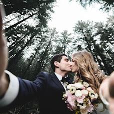 Wedding photographer Serhiy Prylutskyy (pelotonstudio). Photo of 12.02.2016