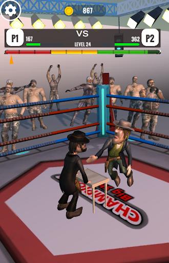 Slap Master : Super Slap Game apkmind screenshots 4