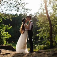 Wedding photographer Anna Perevozkina (annaperevozkina). Photo of 23.09.2017