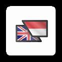 Kamus Bahasa Inggris (Offline Lengkap) icon
