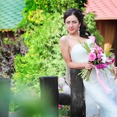 Wedding photographer Alla Kostomarova (superpupper). Photo of 07.09.2015