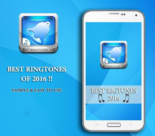 最好的手机铃声2016年