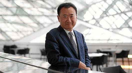 El Atlético ficha a Wang Jianlin