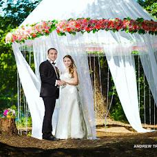 Wedding photographer Andrey Trubicyn (fotoweding). Photo of 06.07.2014