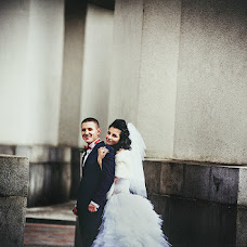 Wedding photographer Arkadiy Kurta (adidas77). Photo of 26.04.2014