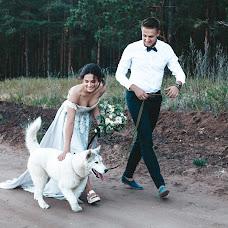 Свадебный фотограф Алина Райн (alinarain). Фотография от 09.08.2018