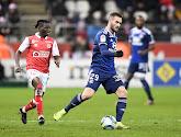 Lucas Tousart ne pourra pas disputer la Ligue des Champions avec Lyon