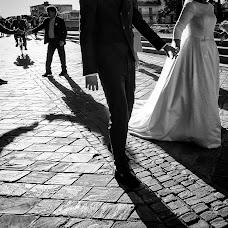 Fotografo di matrimoni Barbara Fabbri (fabbri). Foto del 06.06.2018
