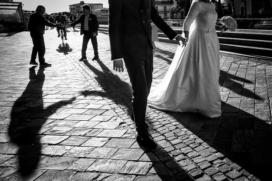 Wedding photographer Barbara Fabbri (fabbri). Photo of 06.06.2018