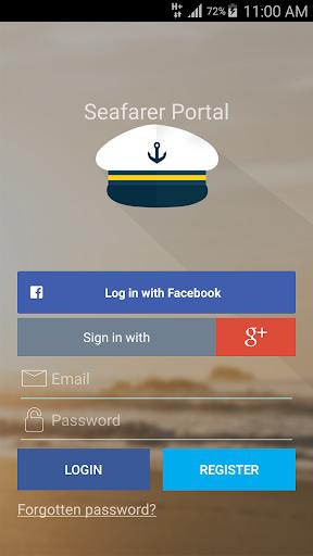 Seafarer Portal BSM