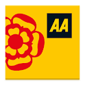 AA Restaurant Guide icon