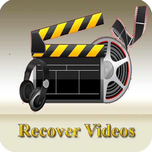 Recover Videos
