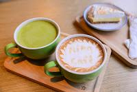 Ning Caf'e 檸 · 咖啡