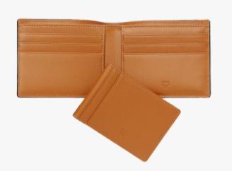 6. กระเป๋าสตางค์แบรนด์ MCM 02