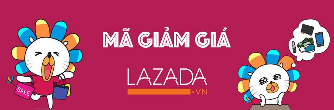 Có nhiều sự kiện được Lazada tung mã khuyến mãi