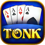 Tonk - Free Multiplayer Rummy Card game icon