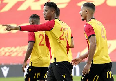 Ligue 1: le RC Lens grimpe dans le top 5