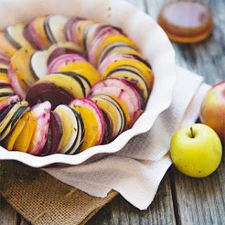 Apple Cider Reduction Recipes
