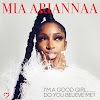 Album Mia Ariannaa - I