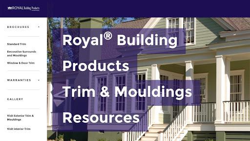 Trim Moulding Resources