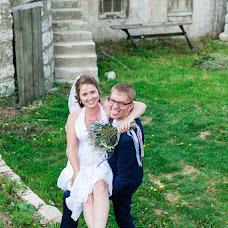 Wedding photographer Darya Butareva (bydasha). Photo of 02.07.2015