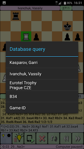 Chess for All  screenshots 4