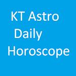 KTAstro Daily Horoscope Icon