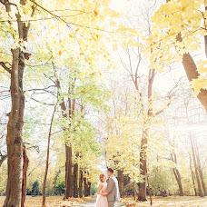 Wedding photographer Marina Kovsh (Shvok). Photo of 03.11.2018