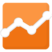 Widget for Google Analytics