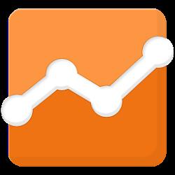 Widget for Google Analytics