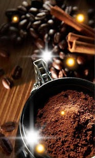 Coffee Best HD live wallpaper - náhled