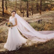 Wedding photographer Sergey Ulanov (ulanov03). Photo of 09.05.2018