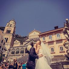 Wedding photographer GIANFRANCO MAROTTA (marotta). Photo of 21.10.2015