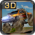 Monster Truck Jam Racing 3D 1.1.0 icon