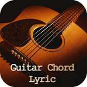 Chords and Lyric Guitar Pro