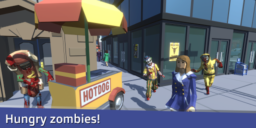 Sandbox City - Cars, Zombies, Ragdolls! 0.28 screenshots 5