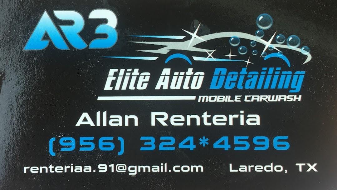Elite Auto Detailing >> Ar3 Elite Auto Detailing Car Wash