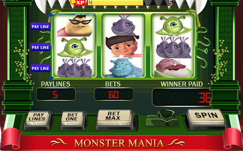 Slots Royale★FREE Slot Machine - screenshot thumbnail