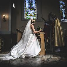 Wedding photographer Mantas Shimkus (mantophoto). Photo of 07.04.2017