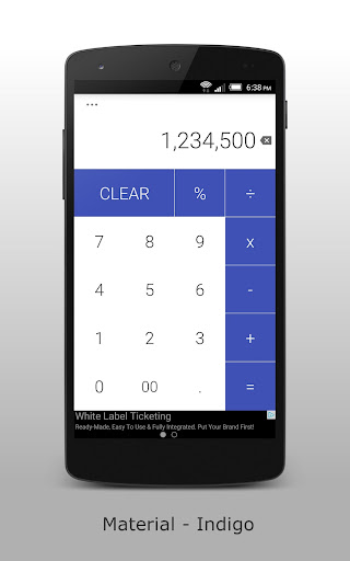 Daily Calculator Free - Simple