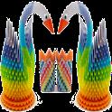 Complete Origami Tutorials icon