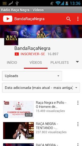 音樂必備免費app推薦|Raça Negra線上免付費app下載|3C達人阿輝的APP