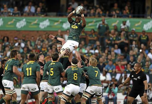 Siya Kolisi on life, wife, alcohol, mental health and all things rugby